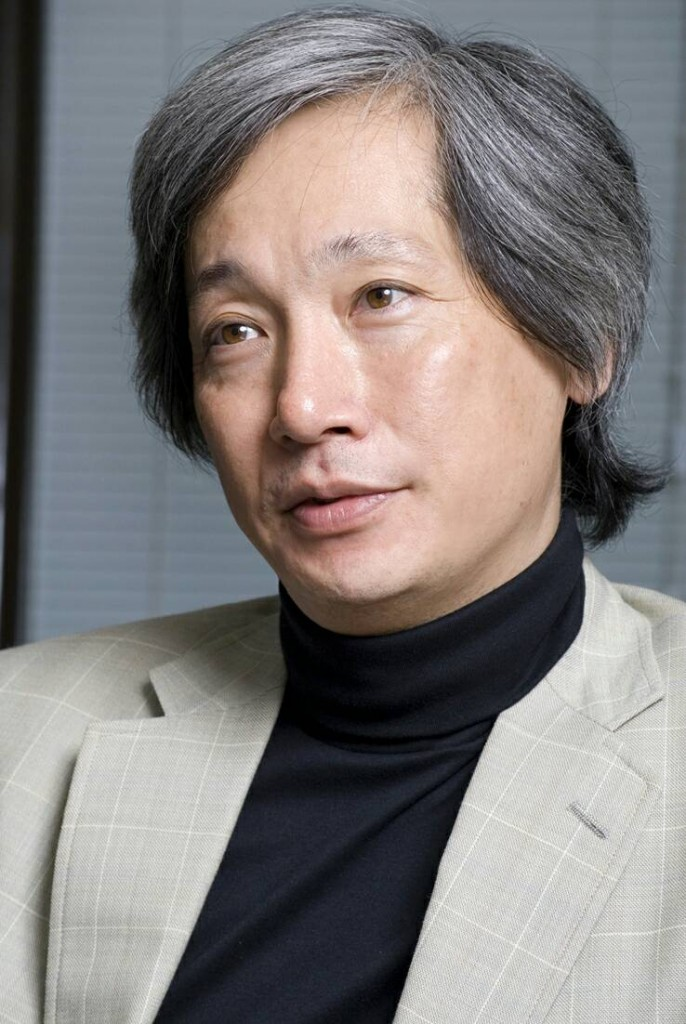 大学院法学政治学研究科・藤原帰一教授