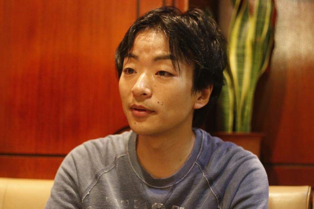 道尾さんインタビュー_写真1
