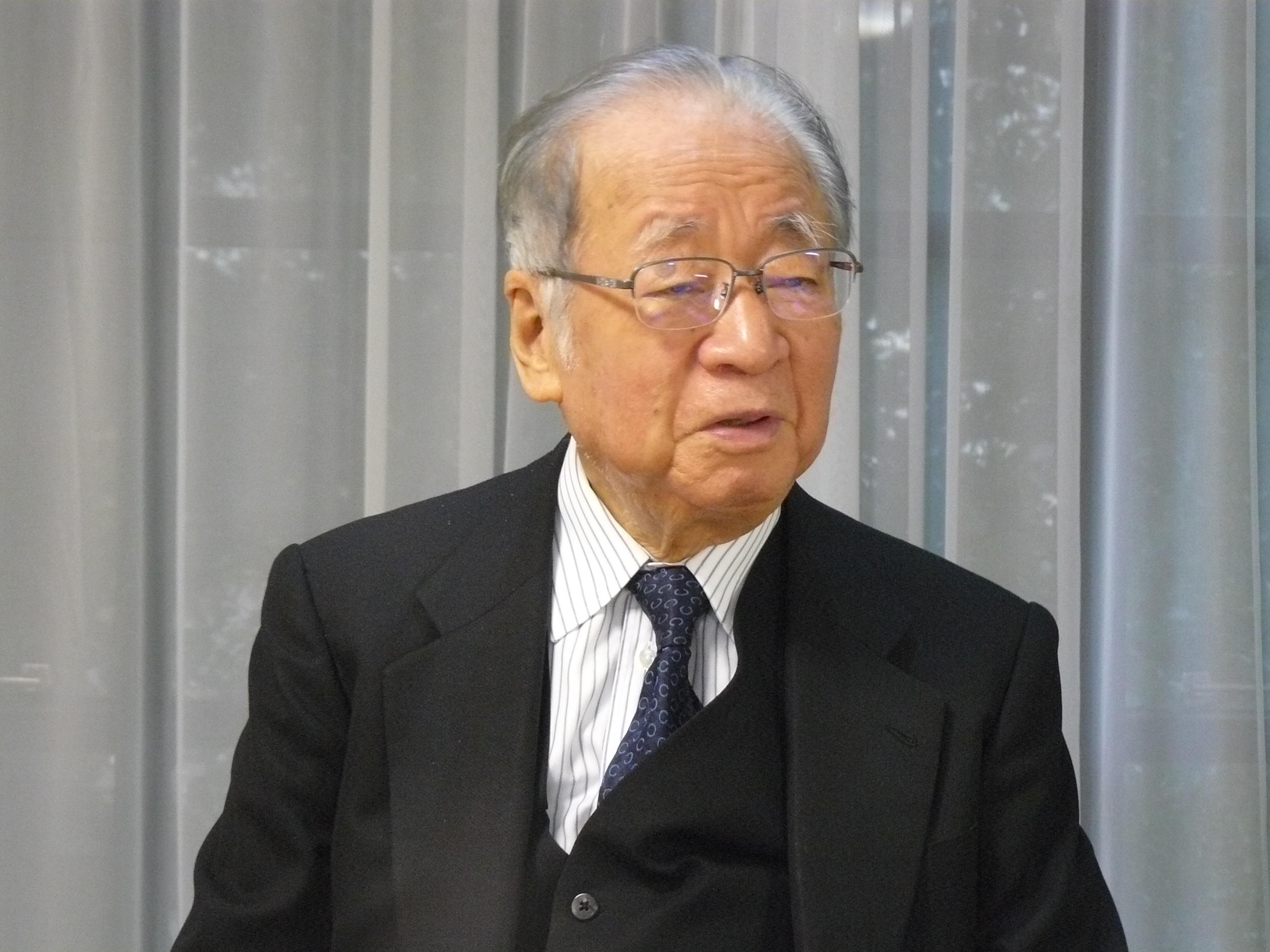 堺屋太一: 新元号へ「三度目の日本」の創出を 堺屋太一さんインタビュー