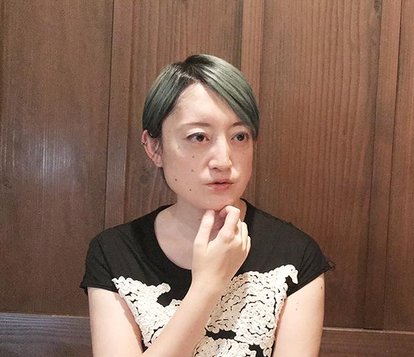 人と違う視点を見つける 人気著作家・能町みね子さんが語る学生時代と仕事論 | 東大新聞オンライン