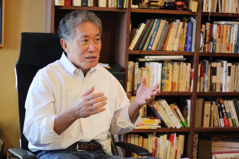 10年耐える良質な言説を 内田樹さんに聞くメディアの未来像
