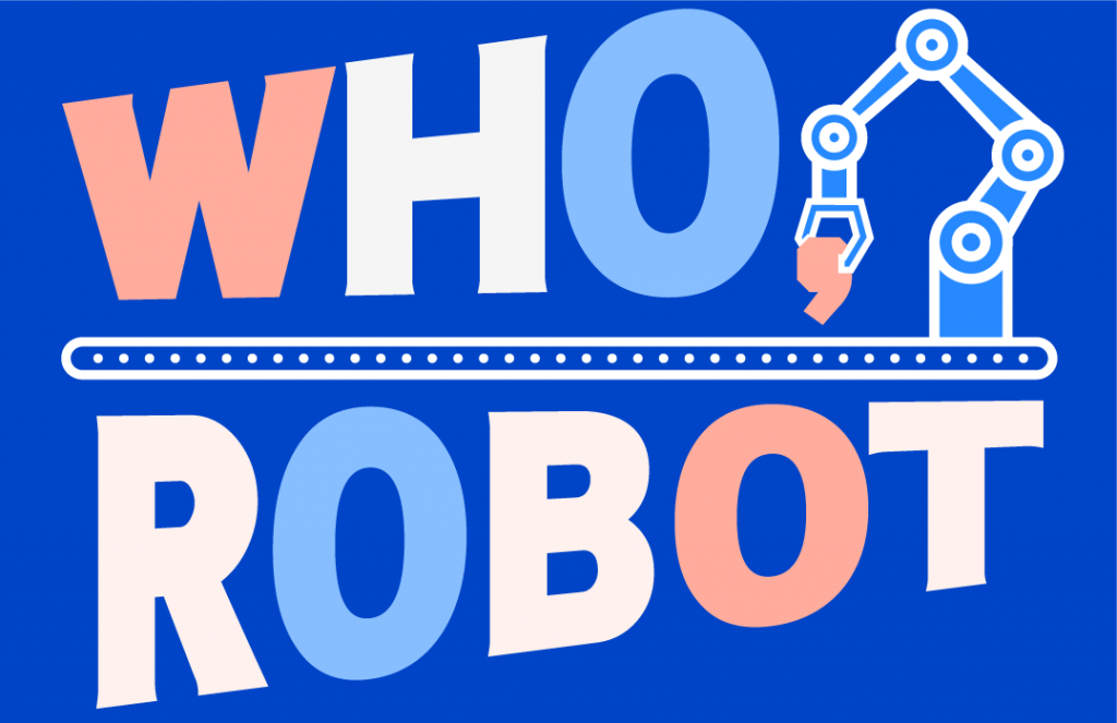 【WHO,ROBOT④】新しい身体が広げる可能性~テレイグジスタンスって?~